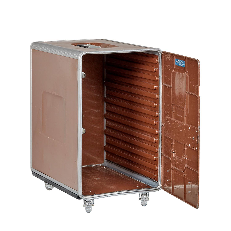 swiss bord box xl mokka mit rollen jetzt bei vandebord. Black Bedroom Furniture Sets. Home Design Ideas